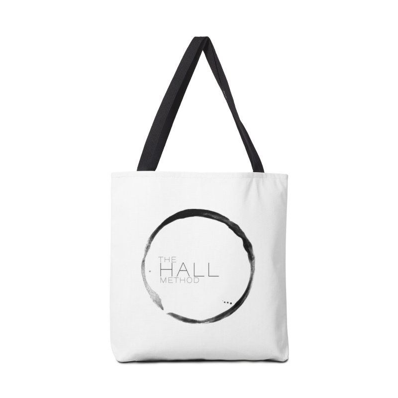 The Hall Method Accessories Bag by The Hall Method