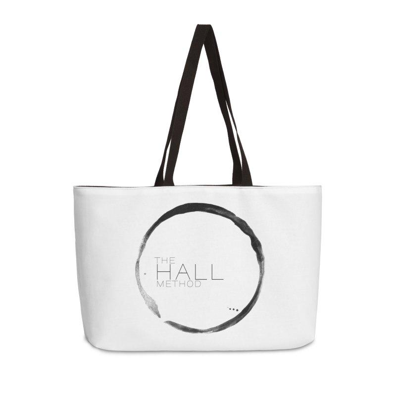 The Hall Method Accessories Weekender Bag Bag by The Hall Method