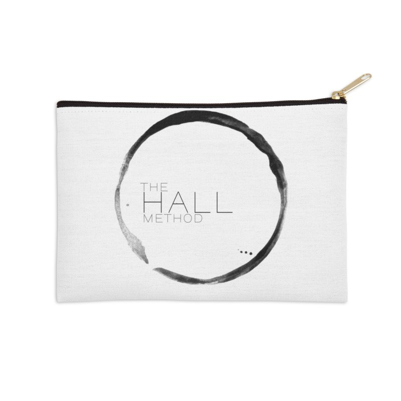 The Hall Method Accessories Zip Pouch by The Hall Method