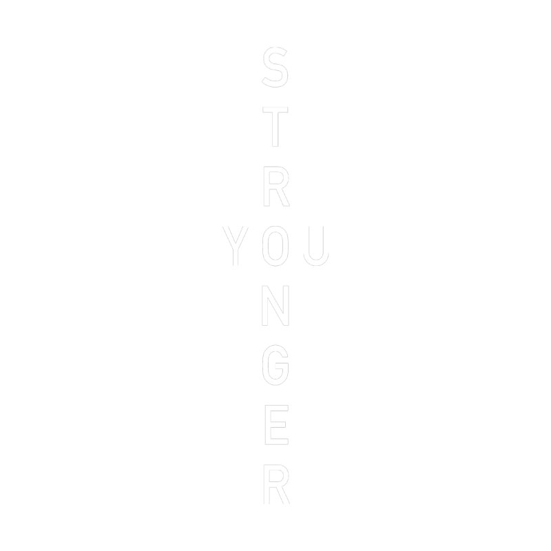 STRONGER YOU Women's Tank by The Hall Method