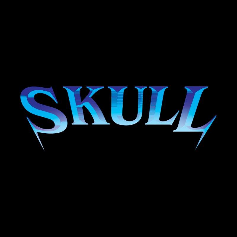 SKULL Men's T-Shirt by The Halloween Shop