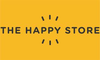 The Happy Store Logo