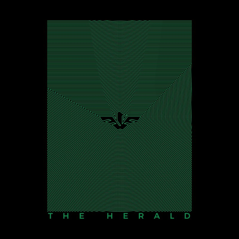 The Herald Men's T-Shirt by theheraldmusic's Artist Shop