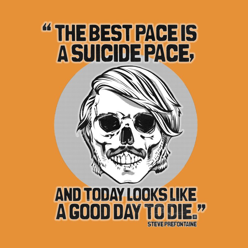 """Suicide Pace"" by theillustrator's Artist Shop"
