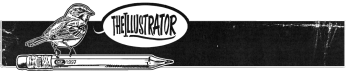 theillustrator's Artist Shop Logo