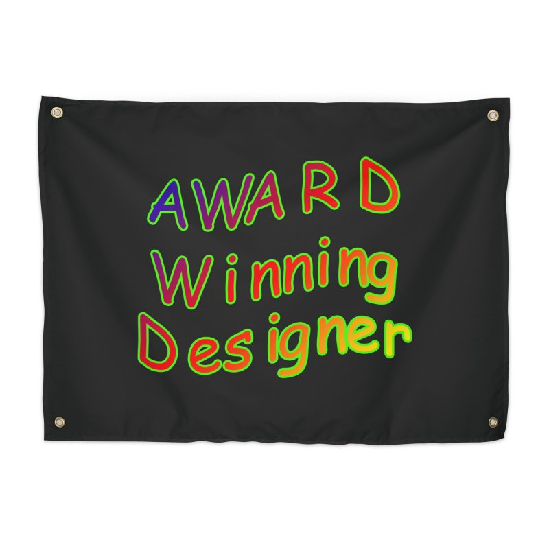 Award Winning Designer Home Tapestry by The Incumbent Agency