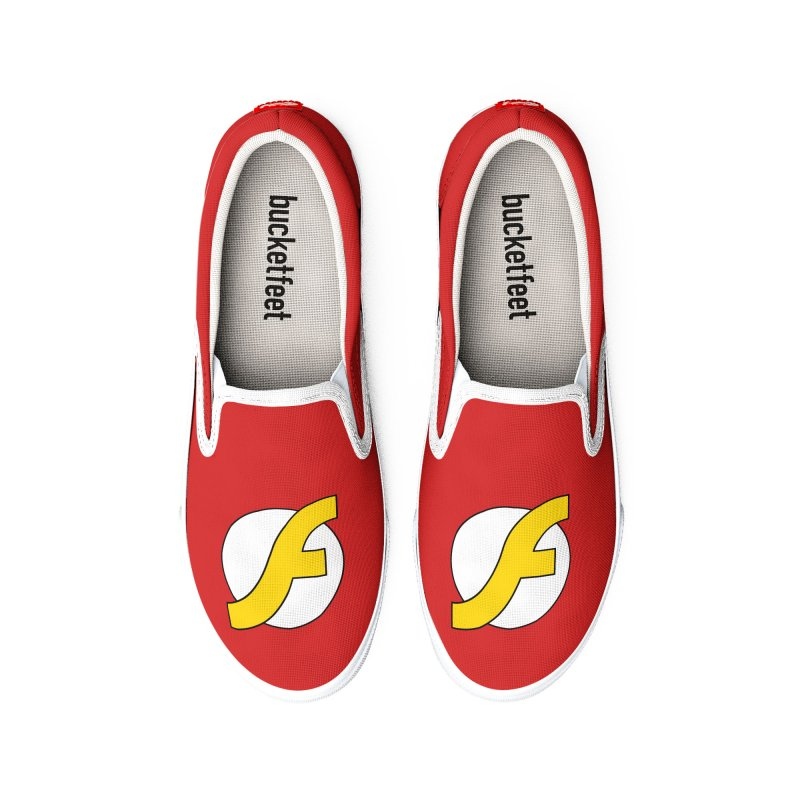 Flash Women's Shoes by The Incumbent Agency