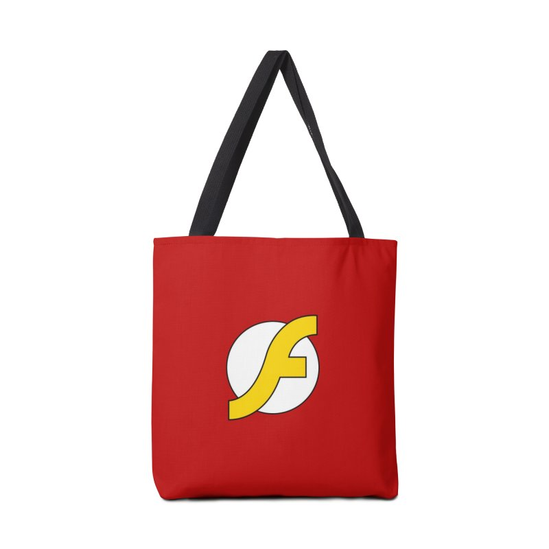 Flash Accessories Tote Bag Bag by The Incumbent Agency