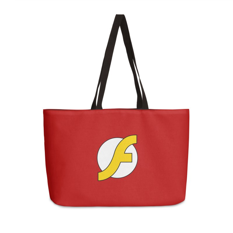 Flash Accessories Bag by The Incumbent Agency