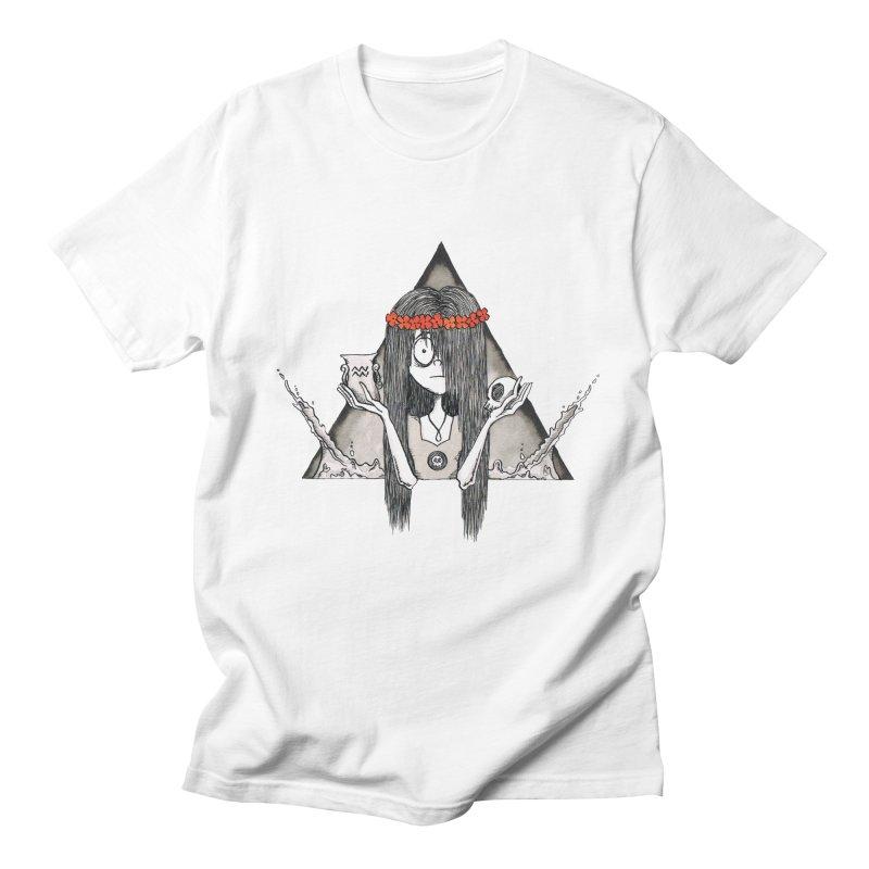 Aquarius Men's T-Shirt by ink'd