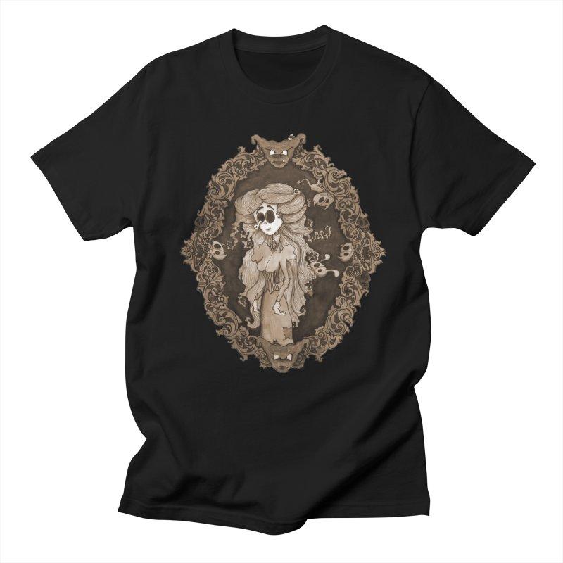 Lenore Men's T-shirt by theinkedskull