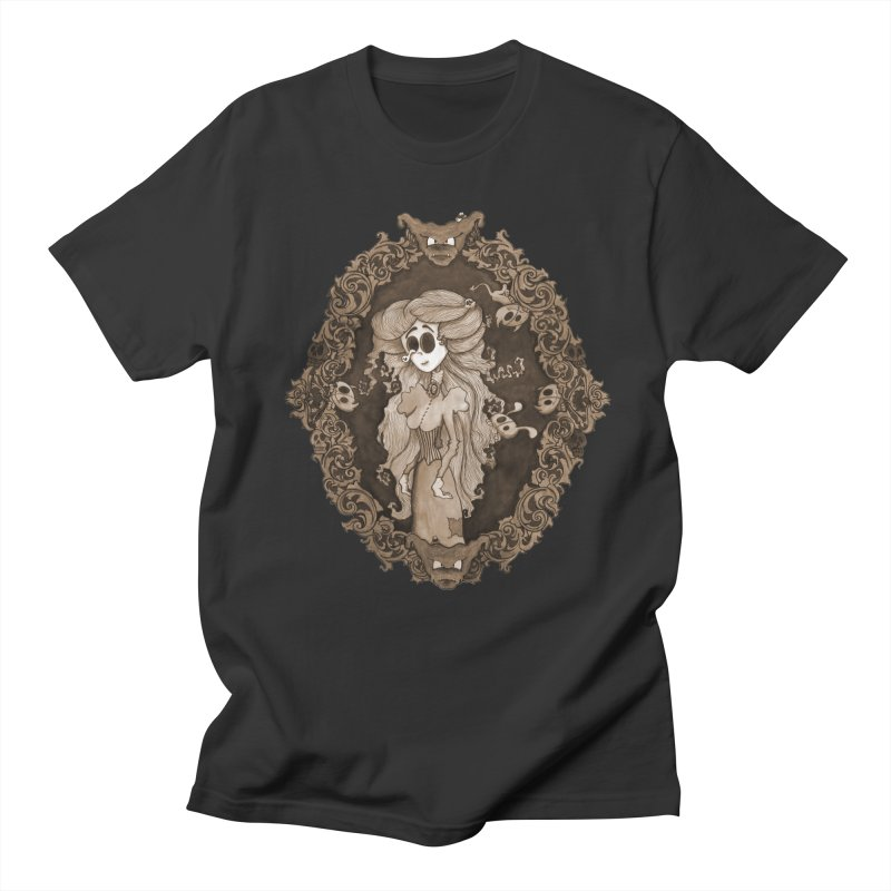Lenore Men's T-shirt by theinkedskull