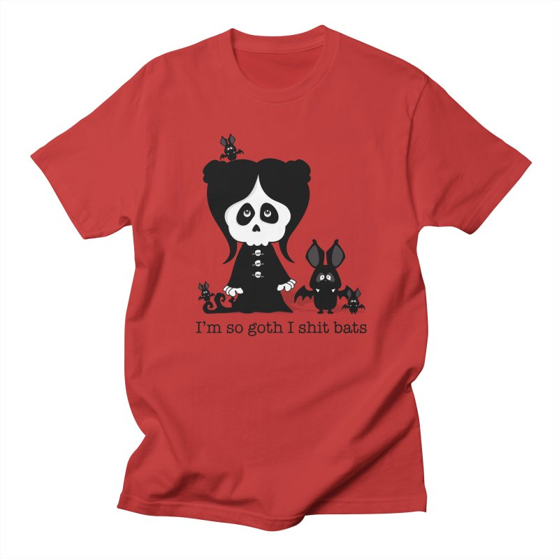 I'm so goth ... Men's T-Shirt by ink'd