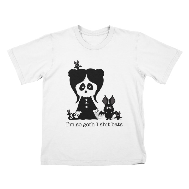 I'm so goth ... Kids T-Shirt by ink'd