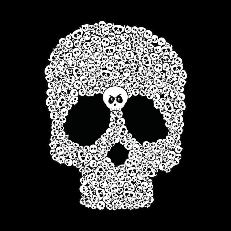 Bones by ink'd