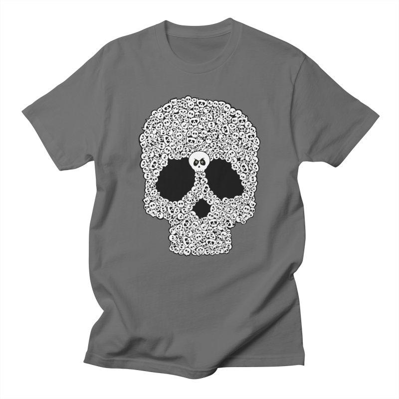 Bones Men's T-Shirt by ink'd