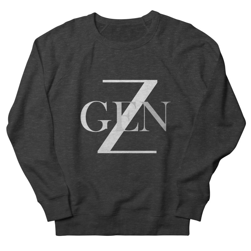 Generation Z Women's Sweatshirt by TheIToons Tshirt Shop