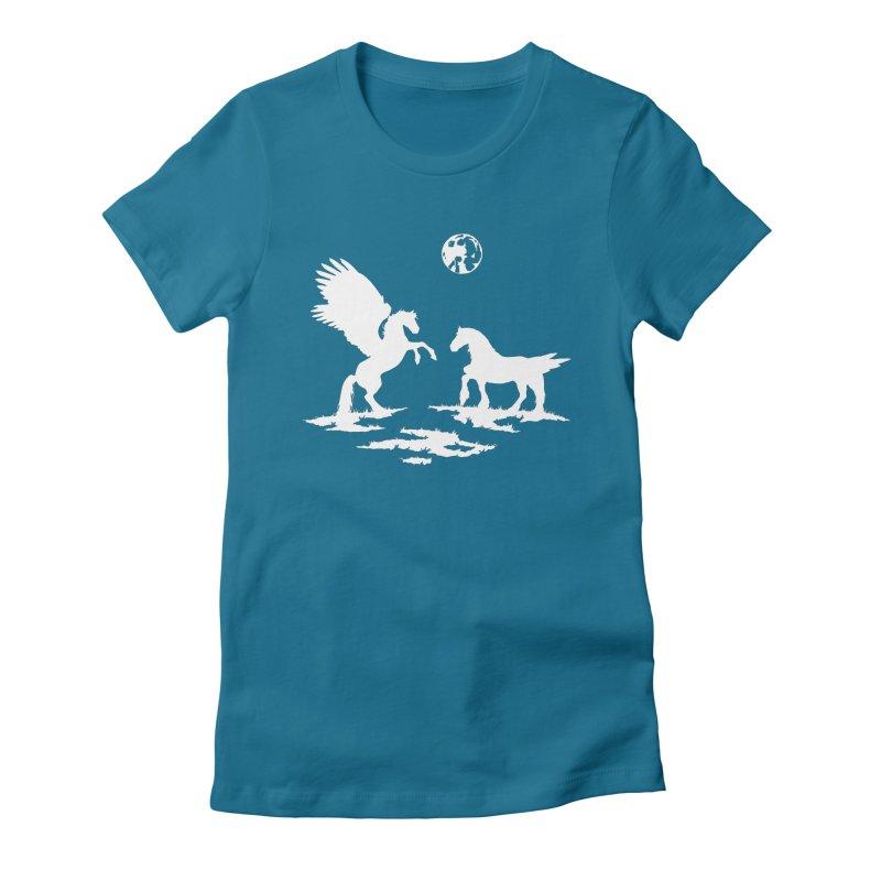 Pegasus   by thejauntybadger's Artist Shop