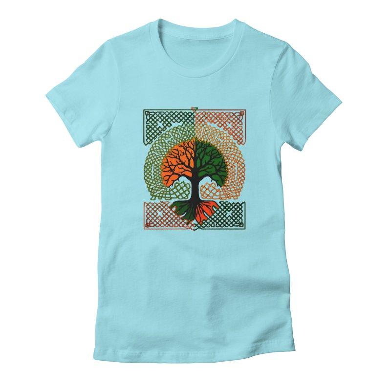 Celtic Tree   by thejauntybadger's Artist Shop