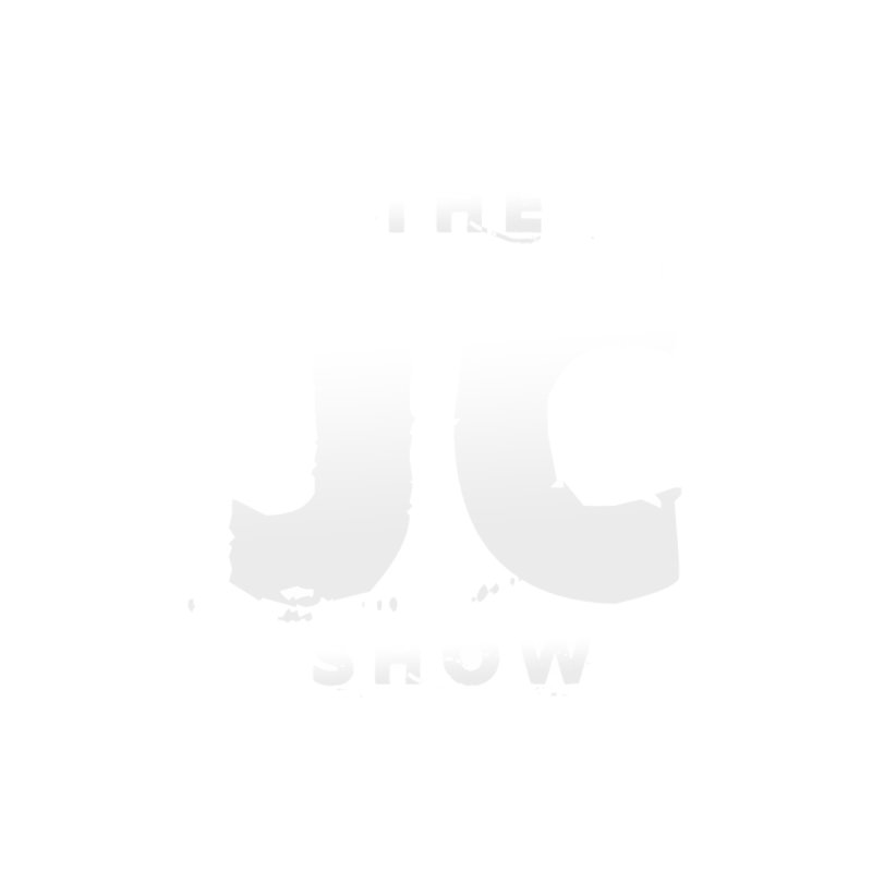 The JC Show Logo Men's T-Shirt by thejcshow's Artist Shop