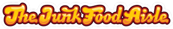 The Junk Food Aisle Merch Shop Logo