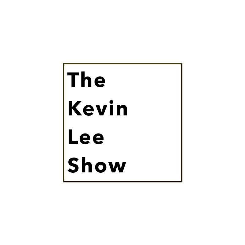 The KLS Logo Men's T-Shirt by thekevinleeshow's Artist Shop