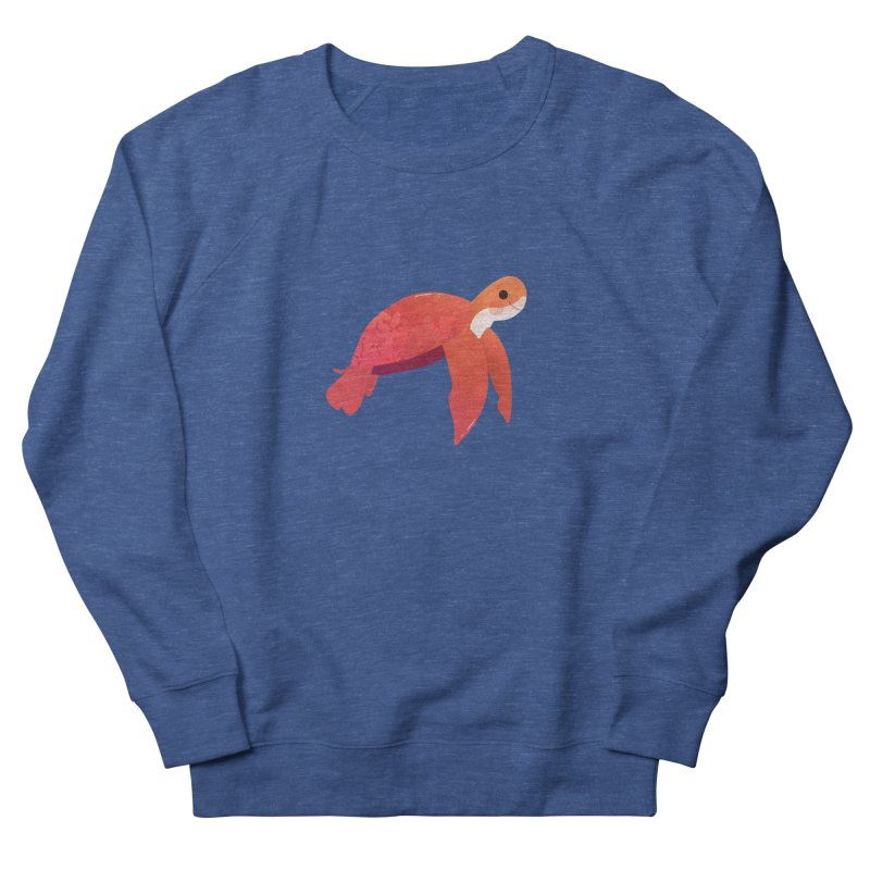 Turtle Men's Sweatshirt by theladyernestember's Artist Shop