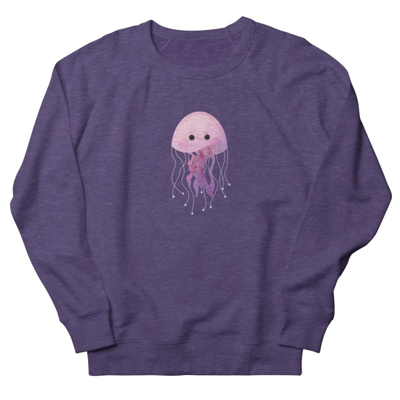 Jellyfish Women's Sweatshirt by theladyernestember's Artist Shop