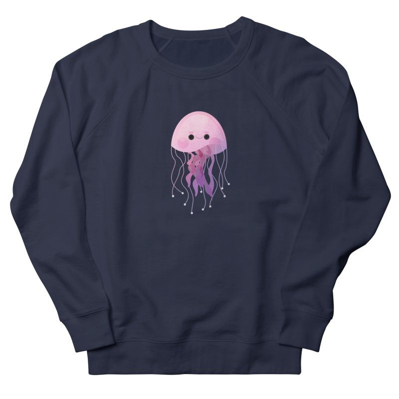 Jellyfish Men's Sweatshirt by theladyernestember's Artist Shop