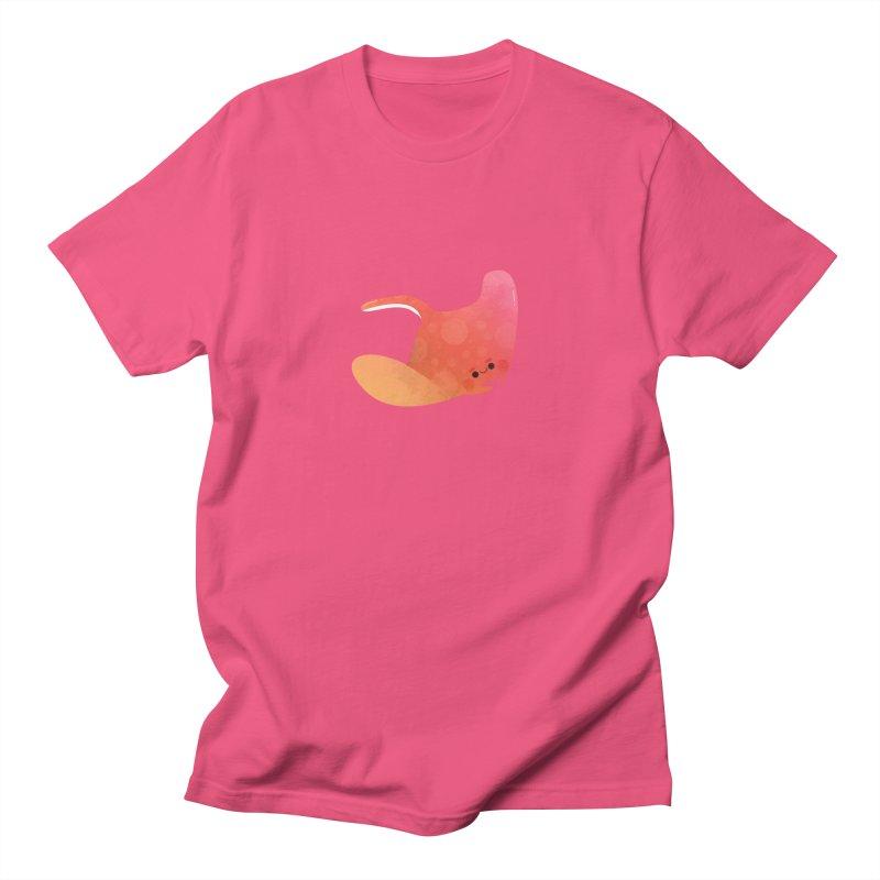 Ray Men's T-Shirt by theladyernestember's Artist Shop