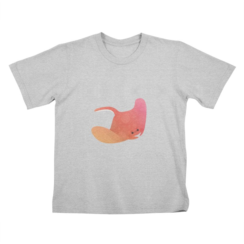 Ray Kids T-Shirt by theladyernestember's Artist Shop
