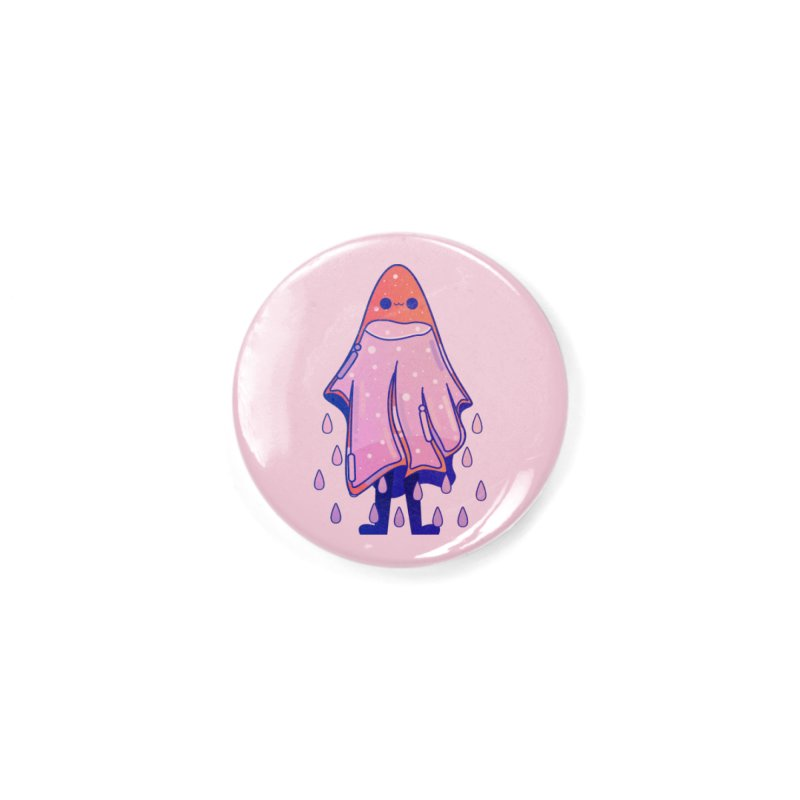 Ghost Accessories Button by theladyernestember's Artist Shop