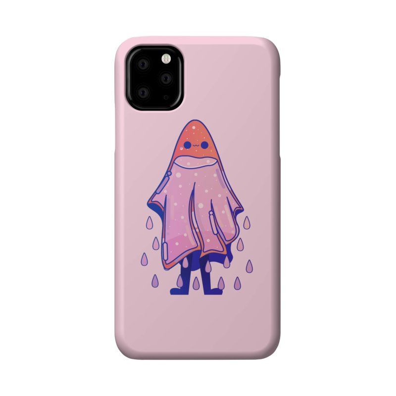 Ghost Accessories Phone Case by theladyernestember's Artist Shop