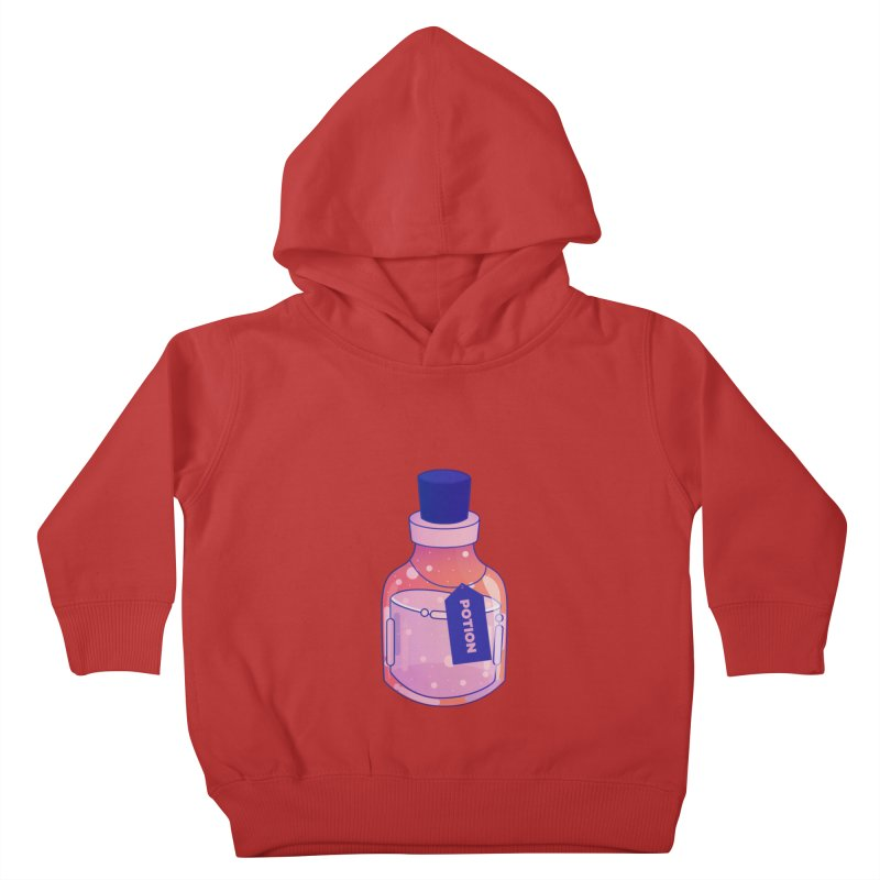 Potion Kids Toddler Pullover Hoody by theladyernestember's Artist Shop