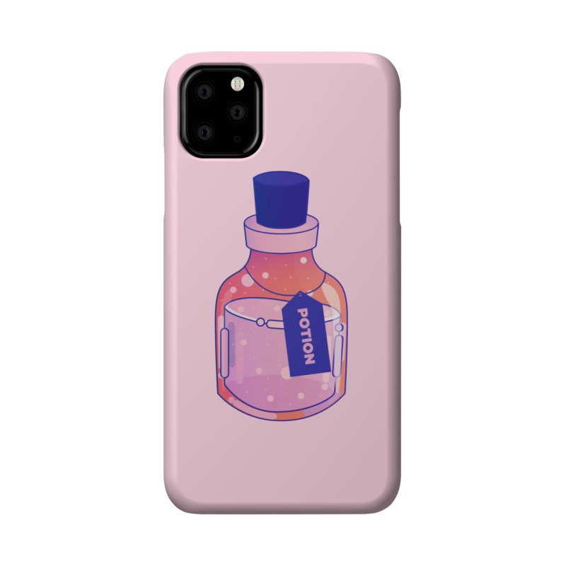 Potion Accessories Phone Case by theladyernestember's Artist Shop