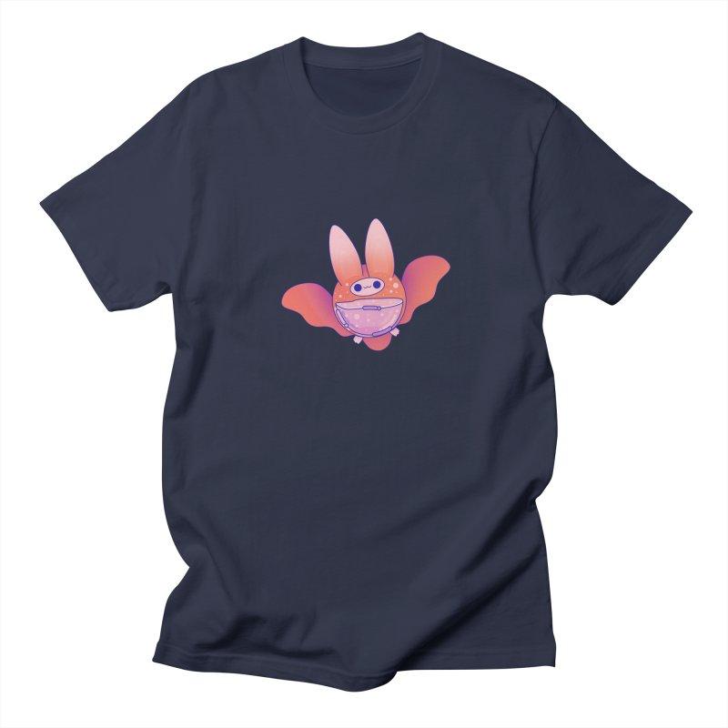 Bat Men's Regular T-Shirt by theladyernestember's Artist Shop