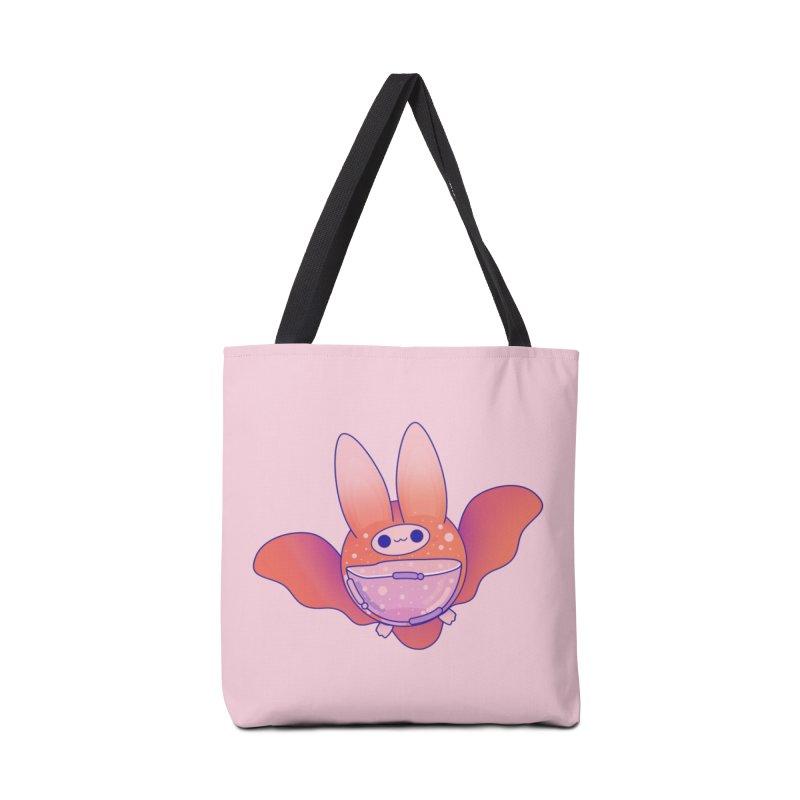 Bat Accessories Tote Bag Bag by theladyernestember's Artist Shop