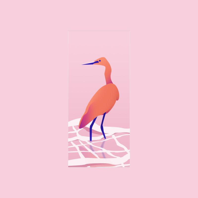 Heron by theladyernestember's Artist Shop