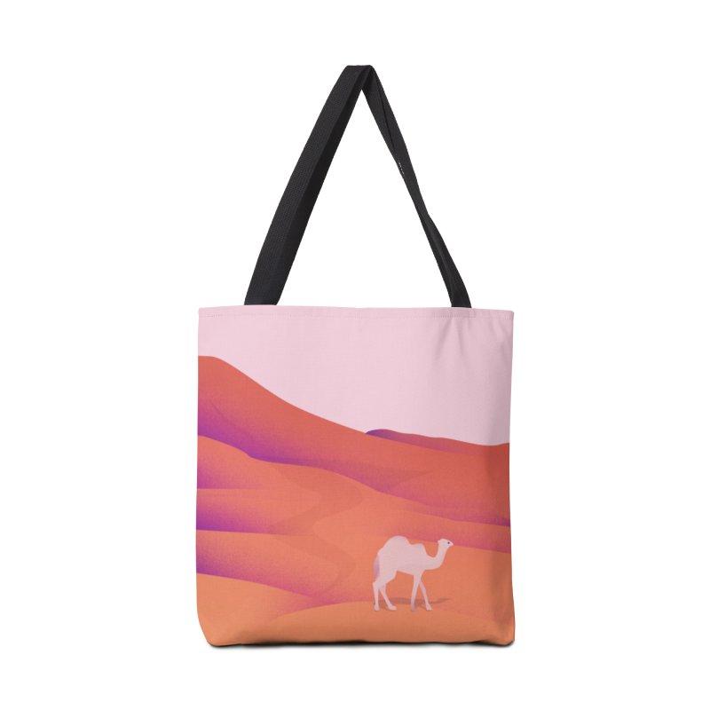 Desert Accessories Tote Bag Bag by theladyernestember's Artist Shop