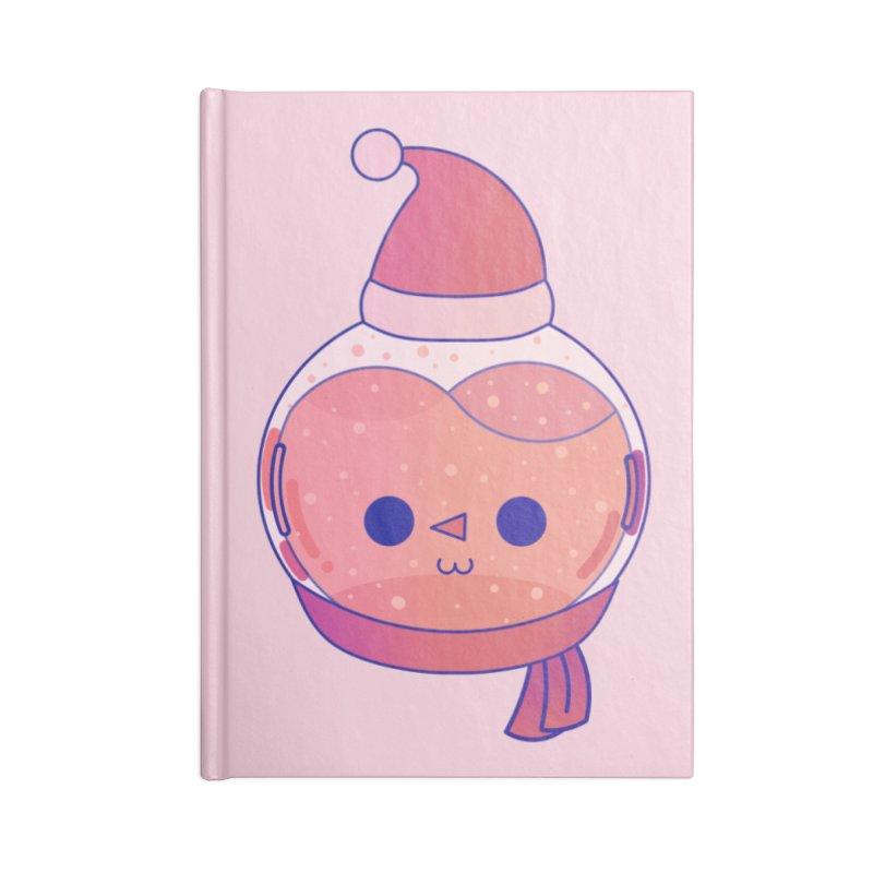 Snowman Accessories Blank Journal Notebook by theladyernestember's Artist Shop