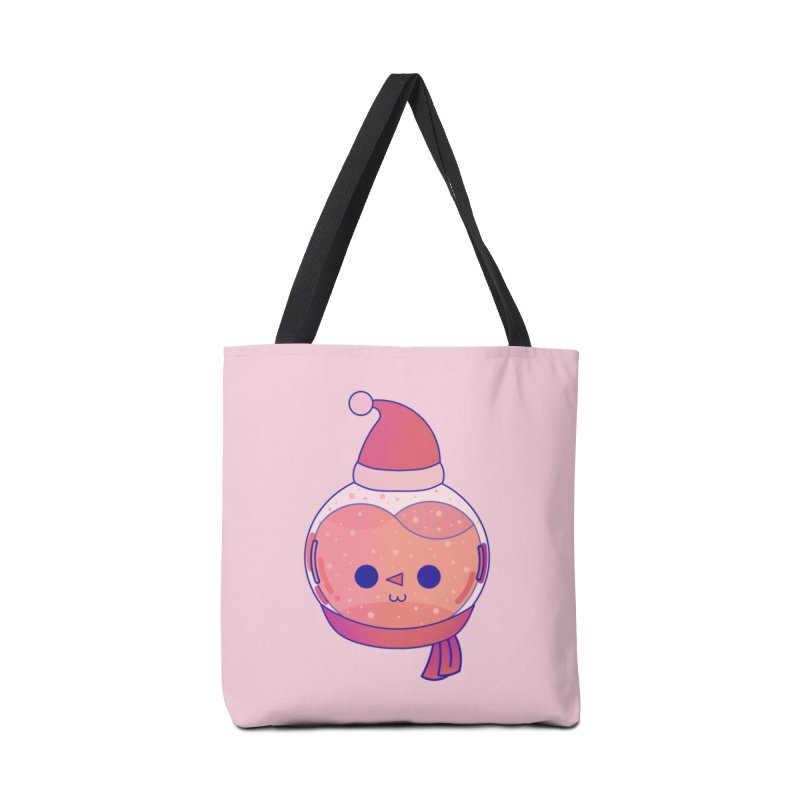 Snowman Accessories Tote Bag Bag by theladyernestember's Artist Shop