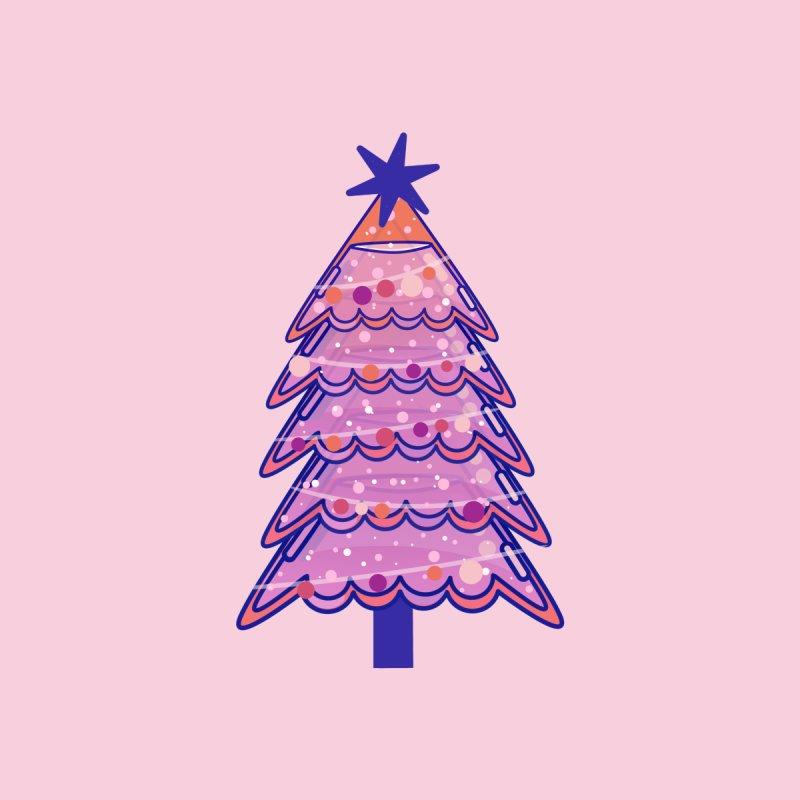 Christmas Tree by theladyernestember's Artist Shop