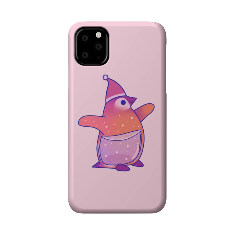Christmas Penguin Accessories Phone Case by theladyernestember's Artist Shop