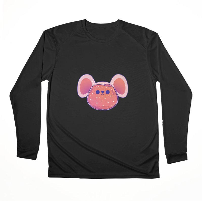 Rat Women's Performance Unisex Longsleeve T-Shirt by theladyernestember's Artist Shop