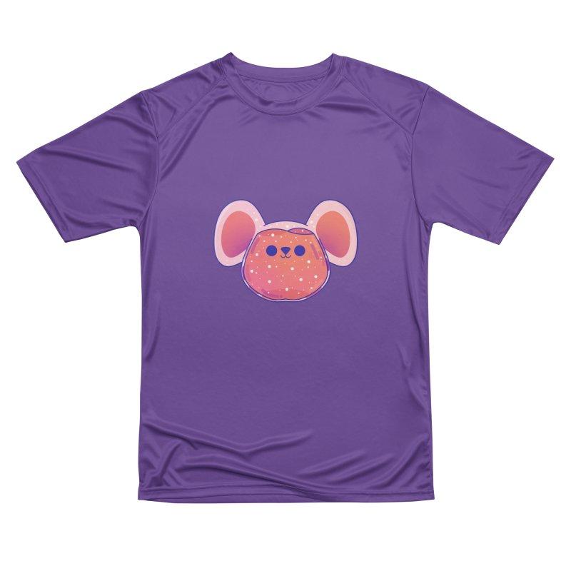 Rat Women's Performance Unisex T-Shirt by theladyernestember's Artist Shop