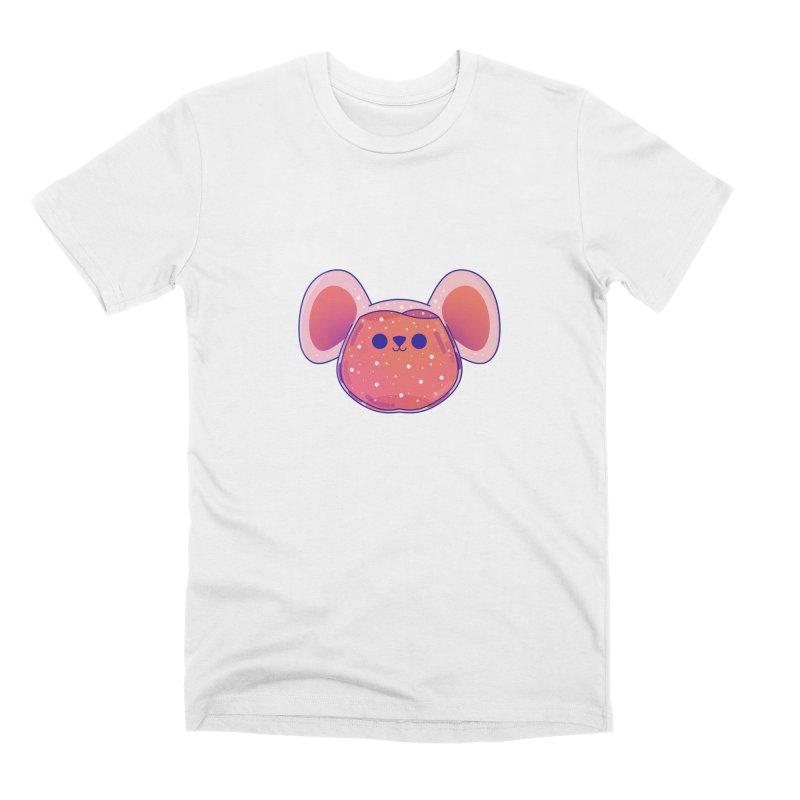 Rat Men's Premium T-Shirt by theladyernestember's Artist Shop