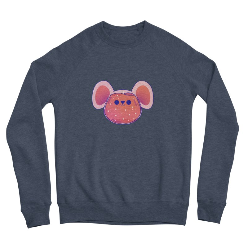 Rat Women's Sponge Fleece Sweatshirt by theladyernestember's Artist Shop