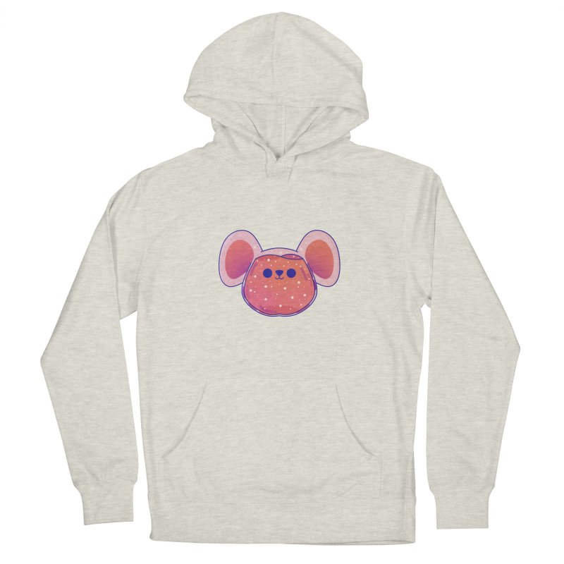 Rat Women's French Terry Pullover Hoody by theladyernestember's Artist Shop