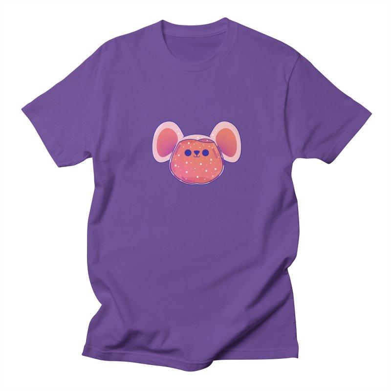 Rat Women's Regular Unisex T-Shirt by theladyernestember's Artist Shop