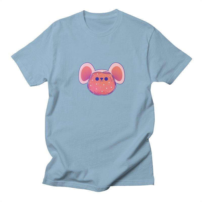 Rat Men's Regular T-Shirt by theladyernestember's Artist Shop